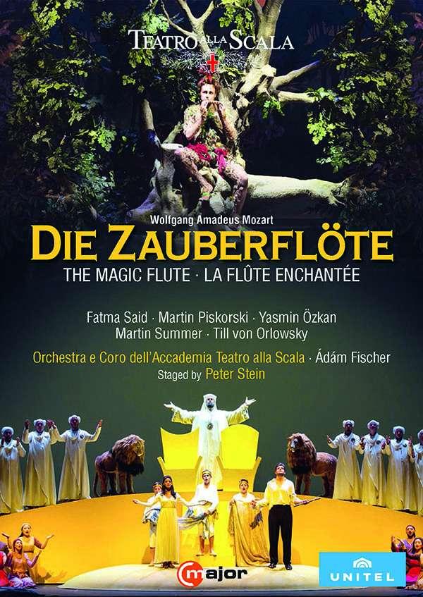 DVD Mozart