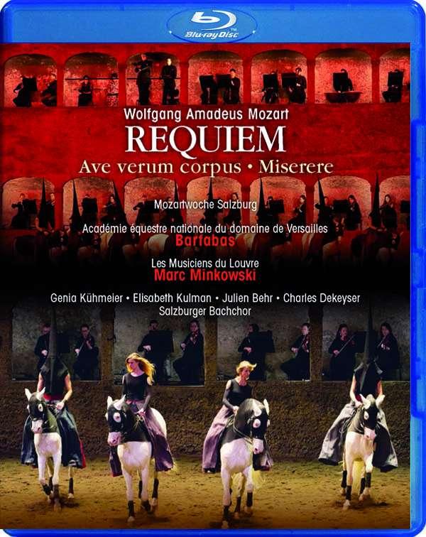 DVD Pferdeballett