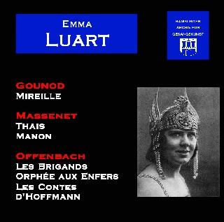 Emma LUART