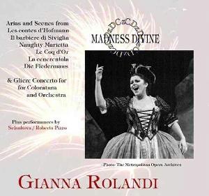 Gianna ROLANDI