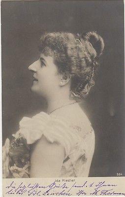 Ida HIEDLER