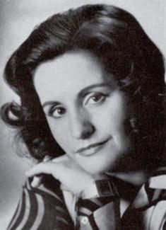 Maria de Francesca-Cavazza