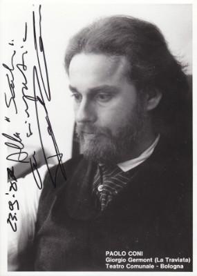 Paolo CONI
