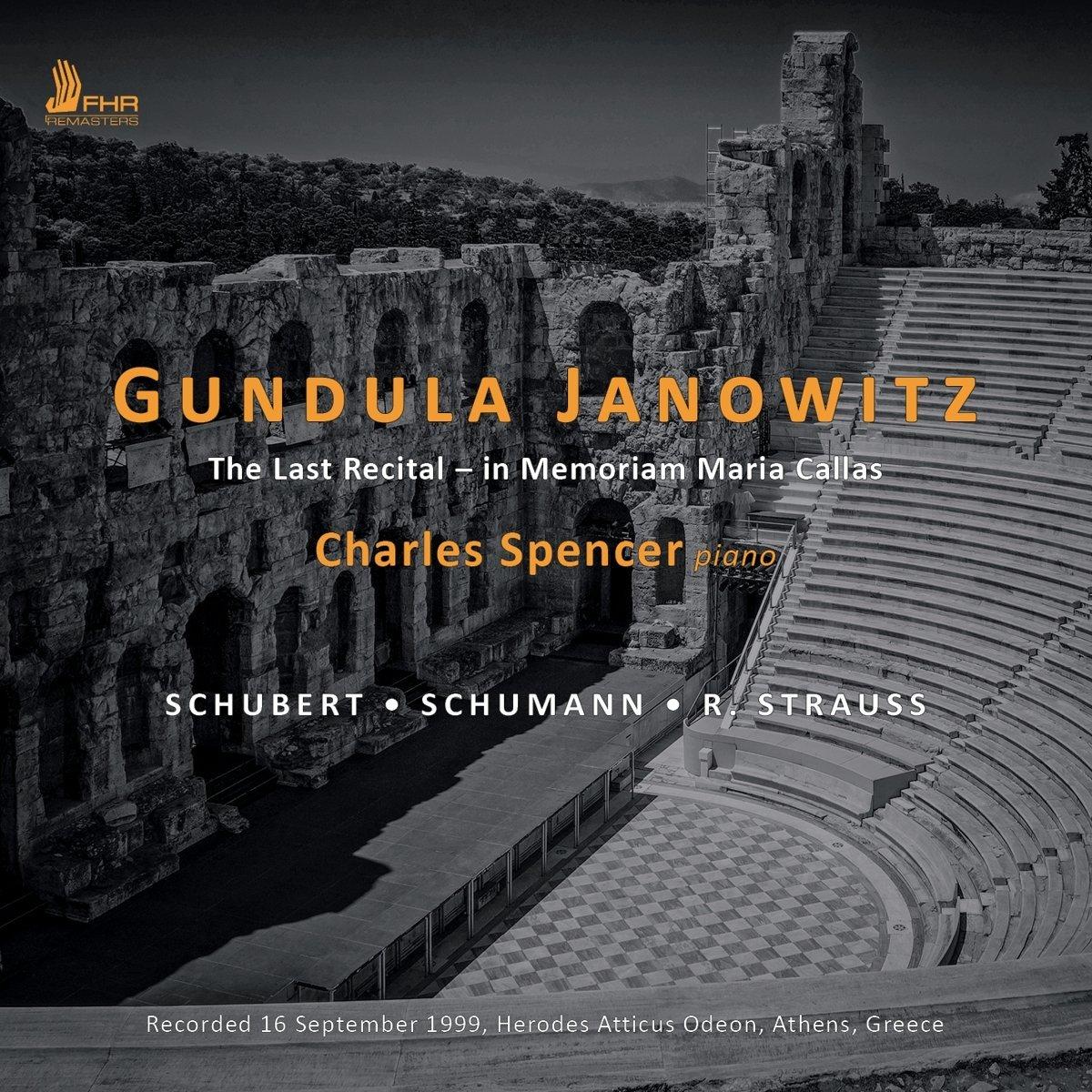 CD Janowitz