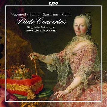 CD Maria Theresia