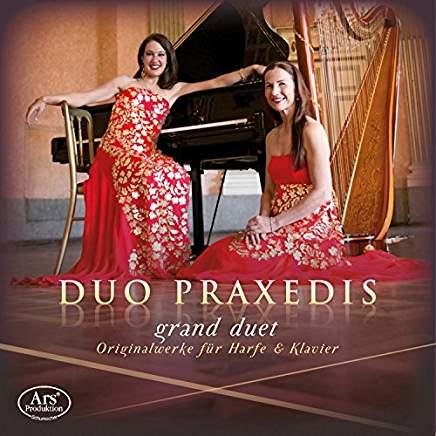 Duo Praxedis  Grand Duet