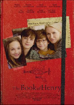 FilmCover  Book of Henry~1