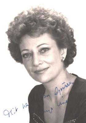 Glenys Linos