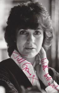 Jill GOMEZ