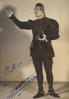 Mario Altery
