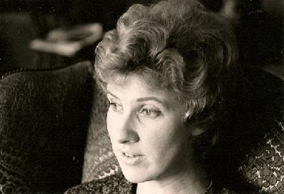 Maureen LEHANE