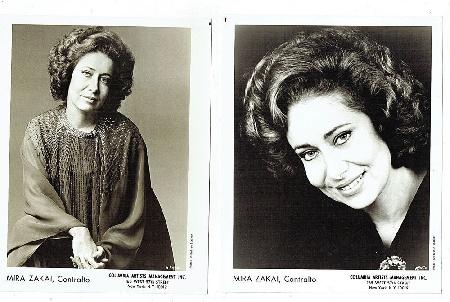 Mira ZAKAI