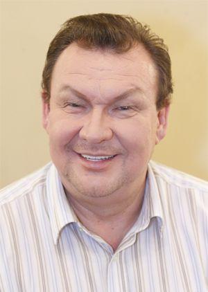 Vladimir Vaneev
