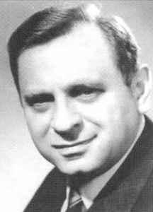 Árpád KISHEGYI