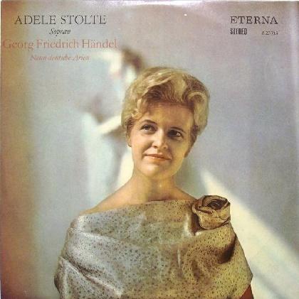 Adele Stolte