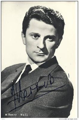Albert VOLI