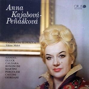 Anna Kajabová-Peňašková