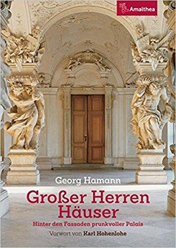 BuchCover Hamann Grosser Herren Häuser