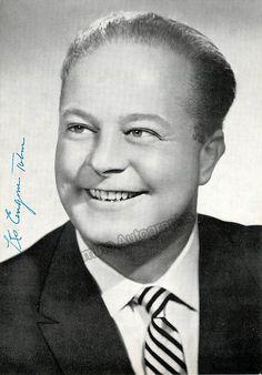 Eugene TOBIN