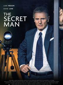FilmPoster Secret Man 2