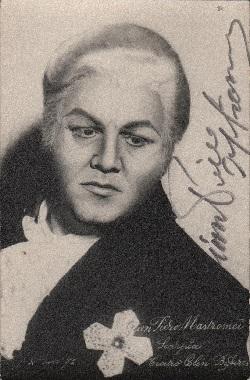 Gian Piero MASTROMEI