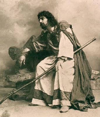 Iwan ERSCHOW als Tannhäuser