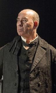 Mario Bolognesi als Spoletta