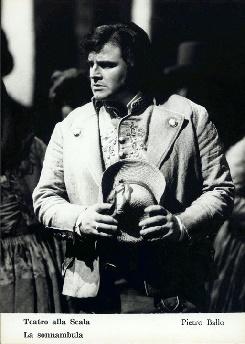 Pietro BALLO