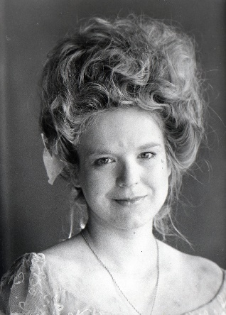 Rhonda BACHMANN