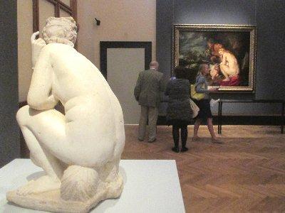 Rubens 2 x kauernde Venus~1