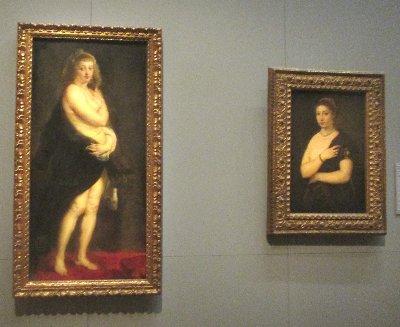 Rubens Pelzchen und Tizian~1