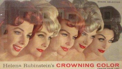 Rubinstein Haarfärbemittel~1