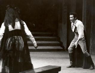 Salvador NOVOA als Don José