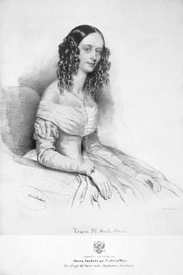 Theresa De Giuli-Borsi