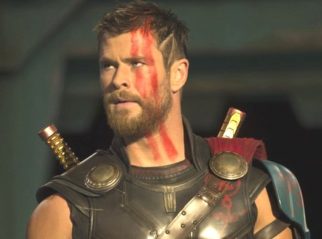 Thor  er x