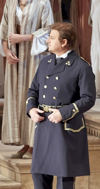Antonino SIRAGUSA als Lindoro  (Foto: M.Pöhn)