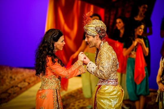 Aladdin und die Wunderlampe (5)