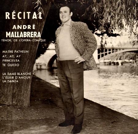 André Mallabrera