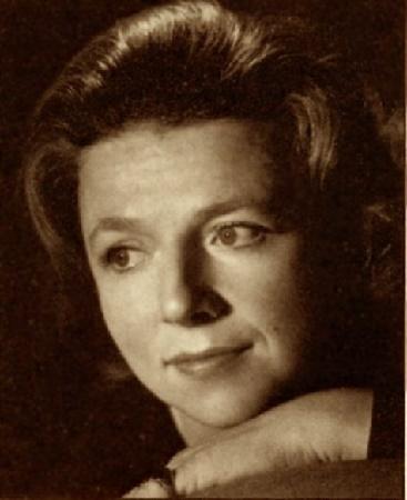 Astrid SCHIRMER