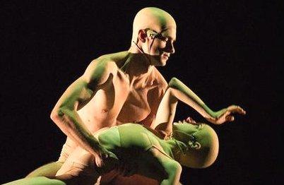 Ballett  Eden