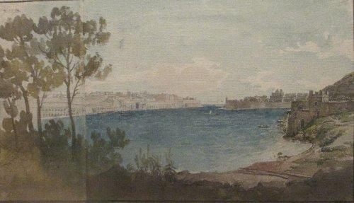 Ender Malta Hafen la Valetta x~1