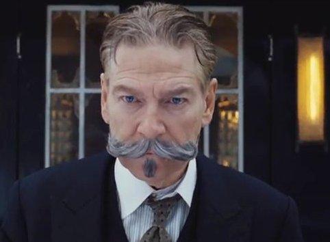 Mord im Orient Express Branagh x