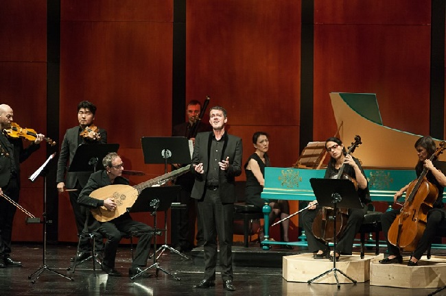 PHILIPPE JAROUSSKY-Ensemble Artaserse (c) Michael Gregonowits