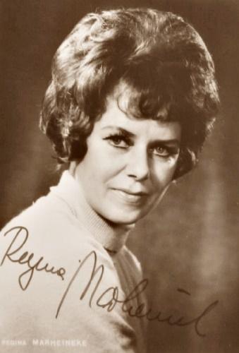 Regina MARHEINEKE