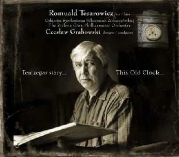 Romuald Tesarowicz