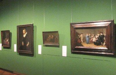 TheaterMus Saal mit Rembrandt~1