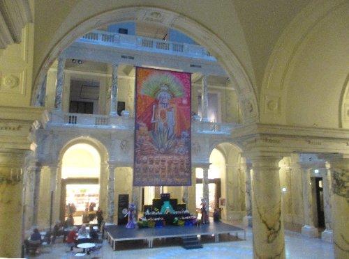 Weltmuseum Eingangshalle~1