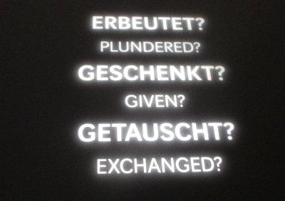 Weltmuseum Erbeutet~1