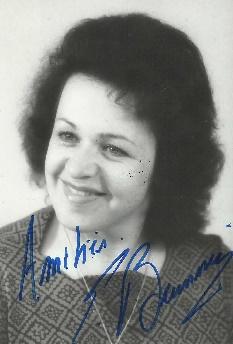 Evelyn Brunner