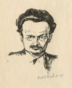 Genosse Jude Trotzki~1